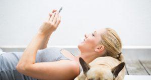 Почти половина мобильных пользователей пользуется только голосовой связью и SMS