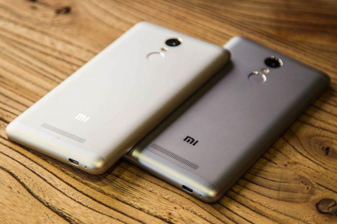Китайцы показали Xiaomi Redmi 5