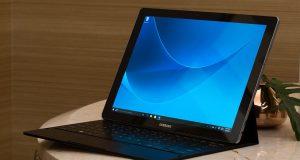 Планшет Samsung Galaxy Book получит стилус S Pen и Windows 10