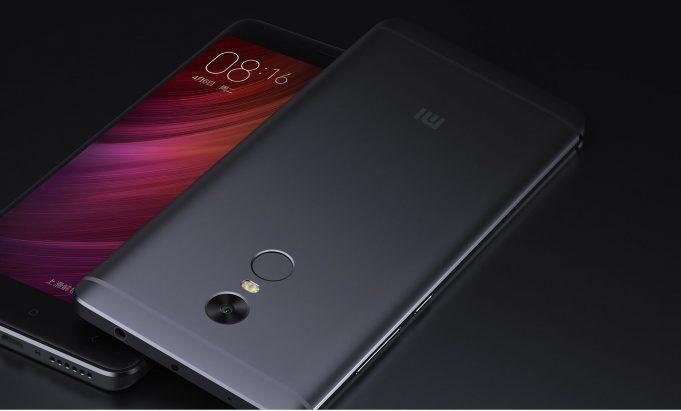 Xiaomi представила 100-долларовый Redmi 4X