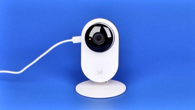 Xiaomi создала умную IP-камеру всего за $30