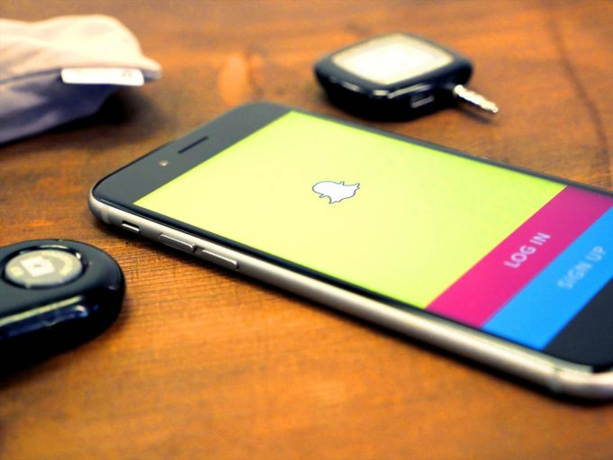 Количество пользователей Snapchat превысило 500 миллионов