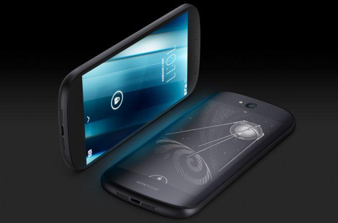 Разработка YotaPhone 3 подтверждена