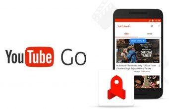 Google запустила бета-версию YouTube Go для офлайн-просмотра