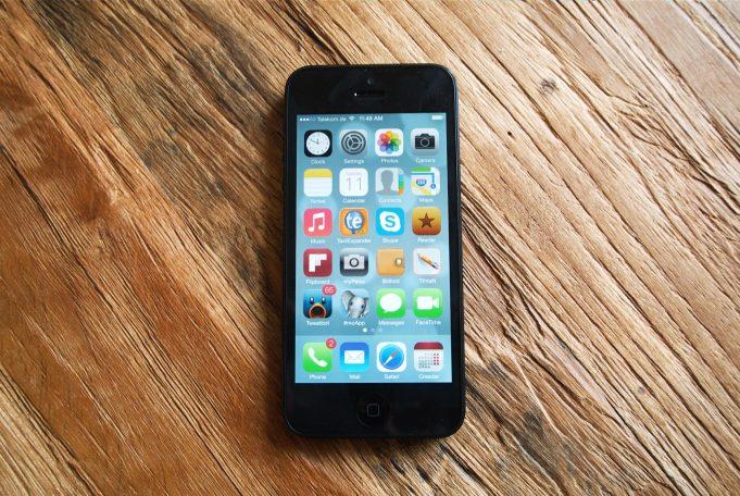 Китайцам надоел iPhone