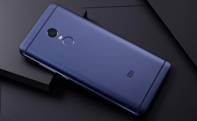 Xiaomi назвала стоимость Redmi Note 4X