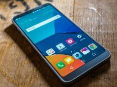 В России стартовали продажи нового флагманского смартфона LG G6
