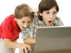 Как защитить ребёнка от интернет-угроз (без паспорта!)