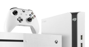 Seagate выпускает Game Drive Hub для Xbox на 8 ТБ