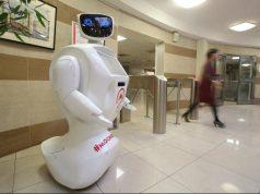«Тотальный диктант» проведет робот-андроид.
