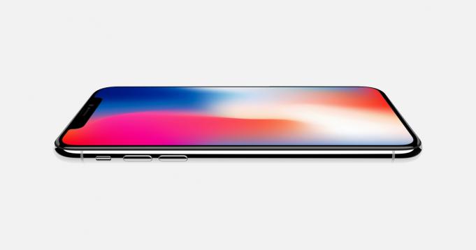 В России начали продавать уцененные восстановленные iPhone X