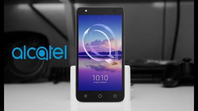 LTE-смартфон Alcatel U5 HD оценен дешевле 6,5 тысяч рублей