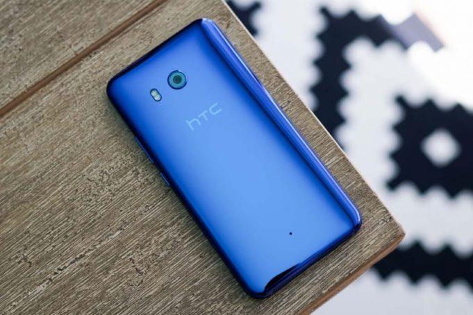 Смартфон HTC U11 Life получит далеко не флагманские параметры