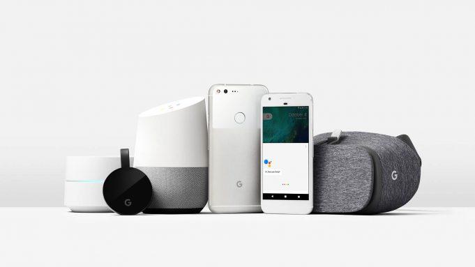 Представлен домашний голосовой помощник Google Home Mini стоимостью всего 50 долларов