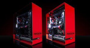 Нереференсные варианты видеокарт Radeon RX Vega появятся в начале августа