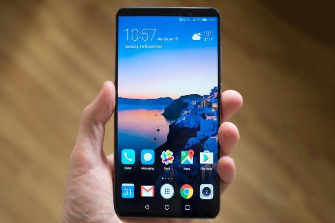 Безрамочный Huawei Mate 10 Lite с четырьмя камерами представлен в Европе