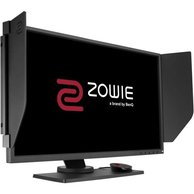 Игровой монитор Benq Zowie XL2536 поддерживает технологию DyAc