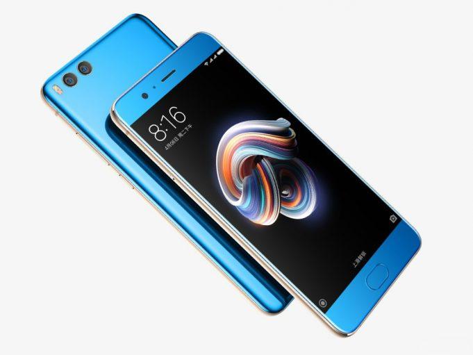 Смартфон Xiaomi Mi 6 выйдет в варианте с уменьшенным объемом ОЗУ