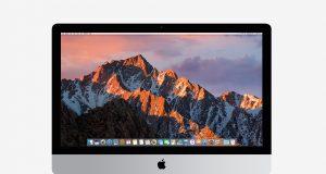 Голосовой помощник Siri на iMac Pro будет всегда включен