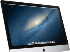 Настольный ПК Apple iMac Pro может получить процессор Apple A10