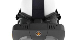 Apple купила компанию Vrvana — разработчика шлема виртуальной реальности Totem
