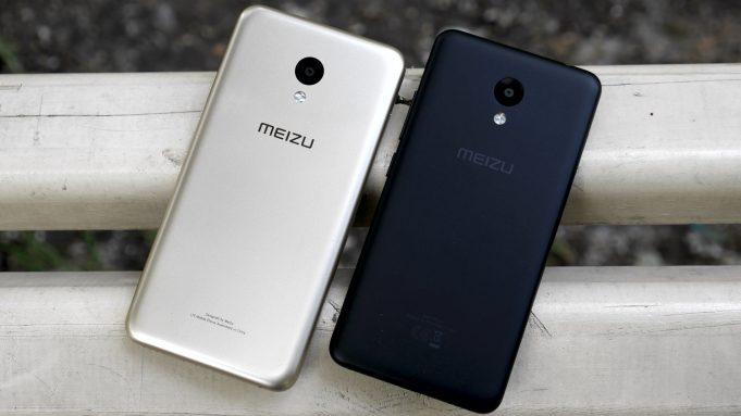 В первом полугодии 2018 года Meizu представит 6 новых смартфонов, большинство из них