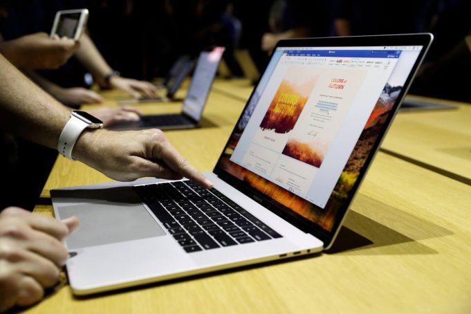 Apple выпустила свой самый мощный Mac