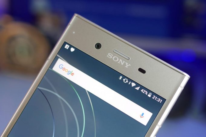 6-дюймовый смартфон Sony Xperia XA2 Ultra и Xperia L2 подтверждены регуляторами