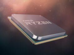 Процессоры AMD Ryzen второго поколения выйдут в начале марта