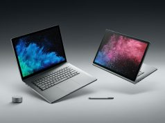 Вышел бюджетный вариант ноутбука Microsoft Surface Book 2