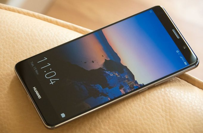 Huawei Mate 10 может получить чип Kirin 970