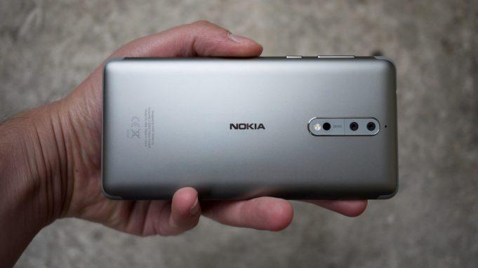 Смартфон Nokia 8 Pro с револьверной камерой выйдет вместо Nokia 10