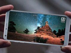 Флагманский смартфон LG Judy дебютирует в июне