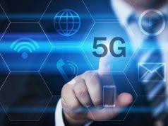 Начаты испытания широкополосной 5G-связи для домохозяйств