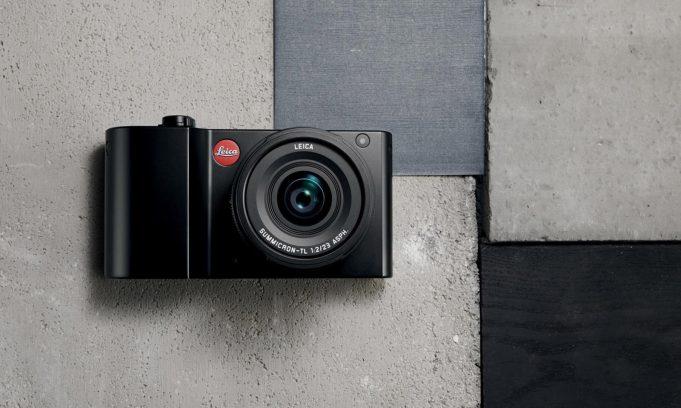 Leica представила беззеркалку TL2 с поддержкой 4K-видео