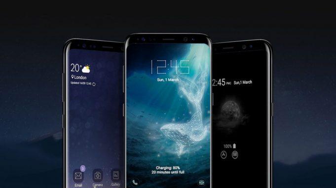 Смартфоны Samsung Galaxy S9 и S9+ имеют пятиминутное ограничение на видеозапись в 4К с 60 к/c