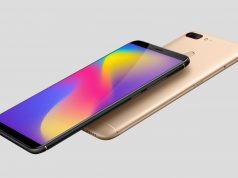 Смартфон ZTE Nubia N3 представлен официально