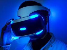 Google планирует представить новое поколение дисплеев для VR-гарнитур