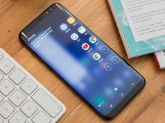 Samsung Galaxy S10 сможет распознавать лица, как iPhone X