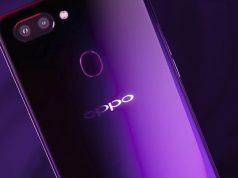 Дебют смартфона Oppo R15: экран Full HD+ и три камеры