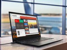 Lenovo выпустила перевёртыши ThinkPad X1 Yoga, X380 Yoga и L380 Yoga в России
