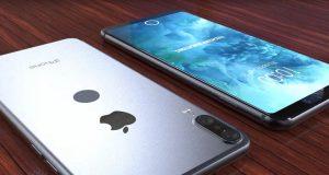 Проблемы с софтом iPhone 8 привели к панике в Apple