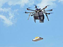 В Москве начали тестировать дронов-доставщиков