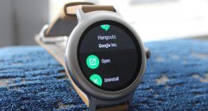 Google добавила смарт-часам возможности Android P