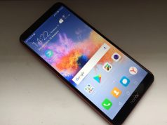 Безрамочный Huawei Honor 7A Pro оценили дешевле 9 тысяч рублей