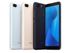 Смартфон ASUS ZenFone Pro (M1) получит аккумулятор на 5000 мАч и чистый Android Oreo
