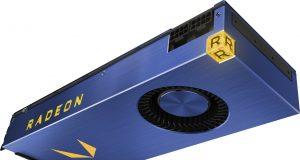 3D-карта AMD Radeon Vega Frontier Edition с СВО замечена в продаже по цене $1490