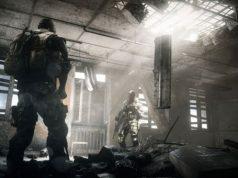 Следующая Battlefield дебютирует 23 мая