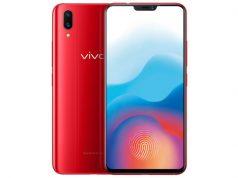 Суммарное разрешение трех камер смартфона Vivo X21i составляет 41 Мп