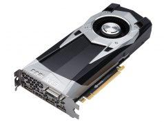 NVIDIA готовит к запуску пятую модификацию видеокарты GeForce GTX 1060